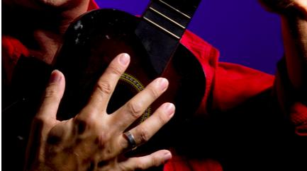Marco Gesualdi, dalla VesuWave al jazz ecco il nuovo video Felicidà.