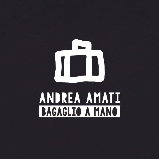 Il futuro della canzone d'autore è nelle mani di ANDREA AMATI: la recensione di BAGAGLIO A MANO.