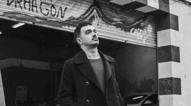 """Olden pubblica la sua nuova opera intitolata """"Prima che sia tardi"""". L'intervista su MIE."""