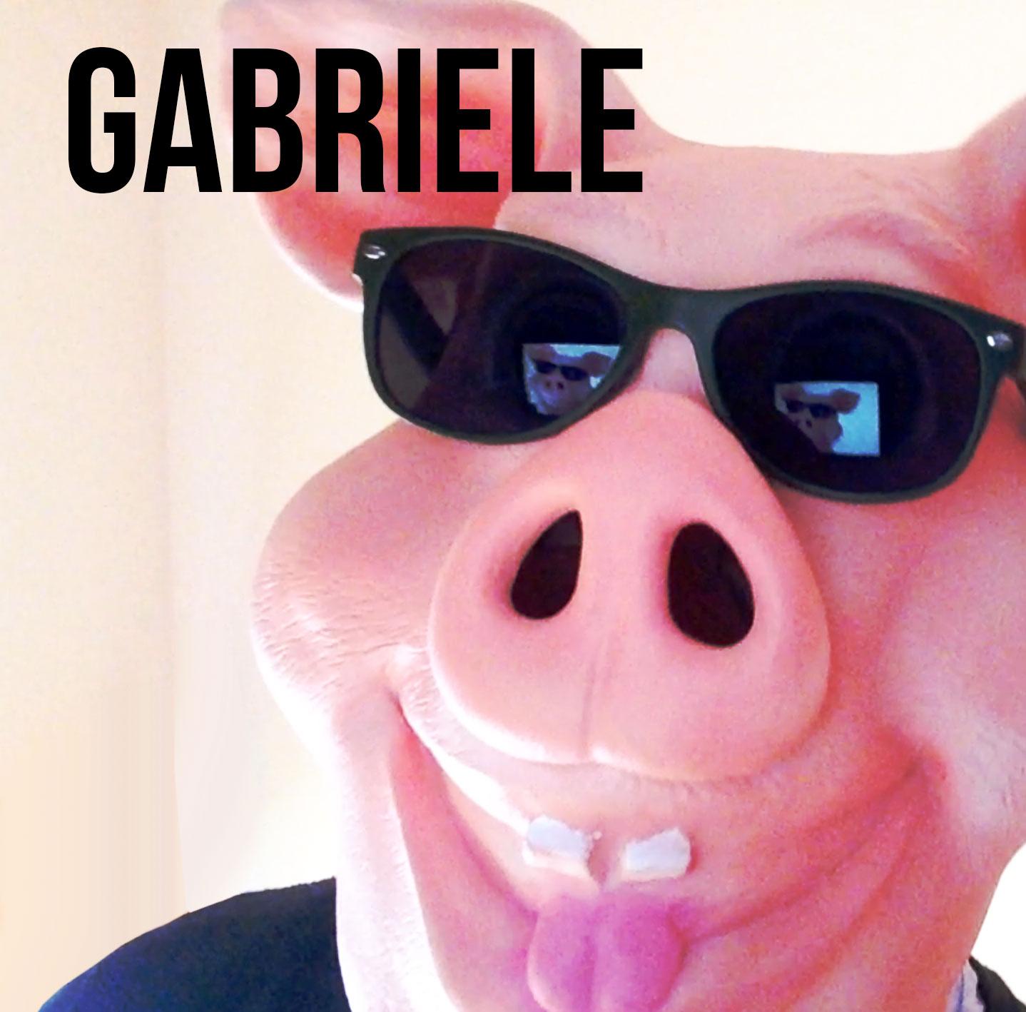 Alex Castelli – Gabriele, video e testo