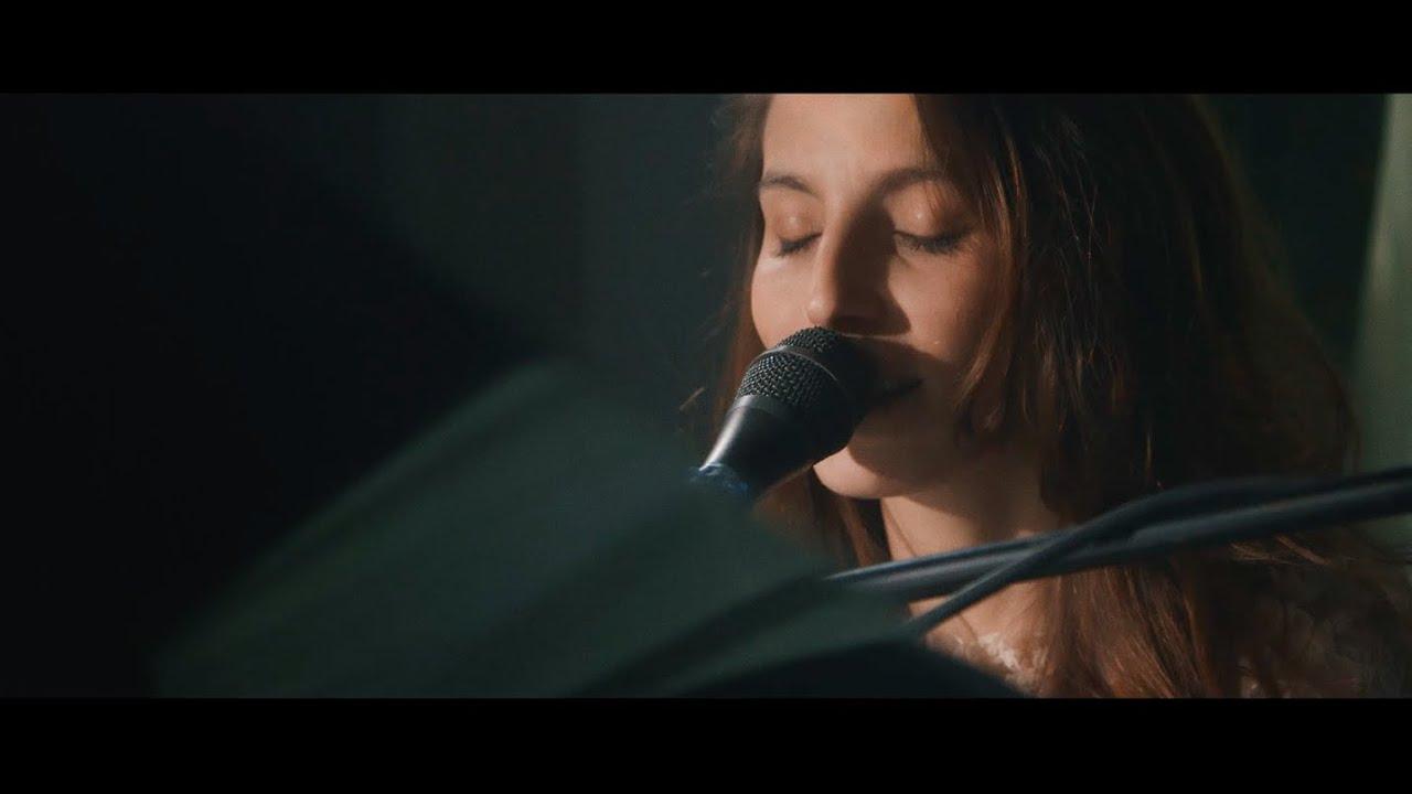 """Ilaria Porceddu: """"Sa Coia"""", video e testo."""