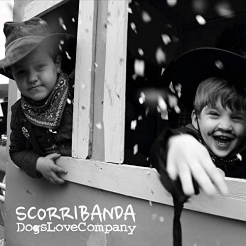 Recensione: Dogs Love Company – Scorribanda