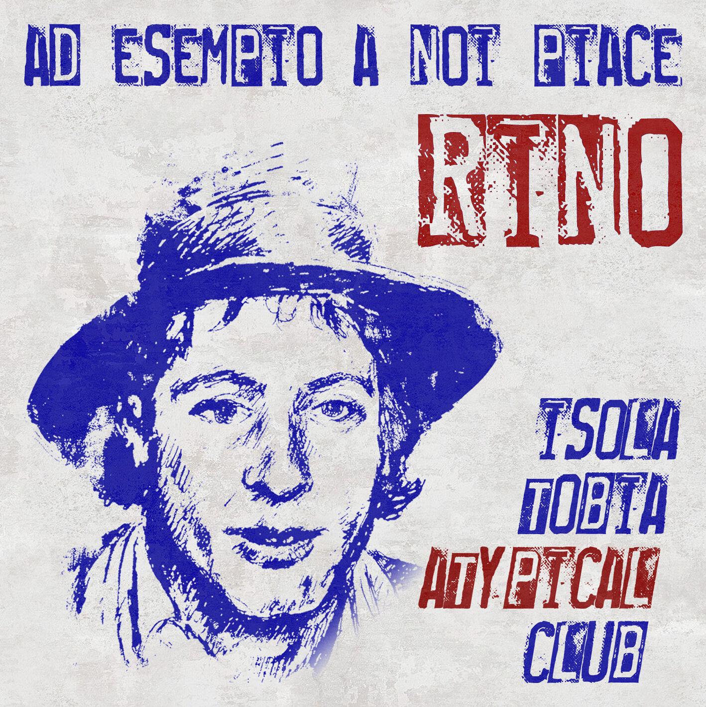 Ad esempio a noi piace Rino: gli artisti di Isola tobia label rendono omaggio alla musica italiana.